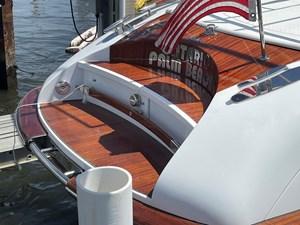 Ontario 2 Ontario 2012 RIVA 33 Aquariva Cruising Yacht Yacht MLS #272488 2