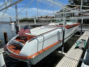 Ontario 1 Ontario 2012 RIVA 33 Aquariva Cruising Yacht Yacht MLS #272488 1