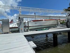 Ontario 3 Ontario 2012 RIVA 33 Aquariva Cruising Yacht Yacht MLS #272488 3