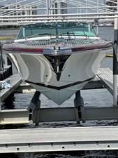Ontario 4 Ontario 2012 RIVA 33 Aquariva Cruising Yacht Yacht MLS #272488 4