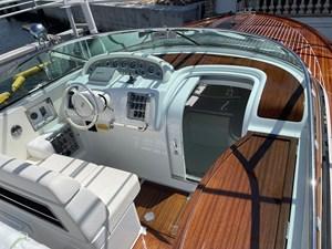Ontario 5 Ontario 2012 RIVA 33 Aquariva Cruising Yacht Yacht MLS #272488 5