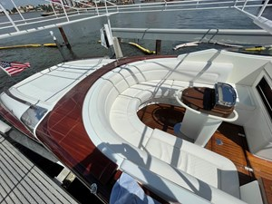 Ontario 6 Ontario 2012 RIVA 33 Aquariva Cruising Yacht Yacht MLS #272488 6