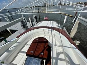 Ontario 7 Ontario 2012 RIVA 33 Aquariva Cruising Yacht Yacht MLS #272488 7
