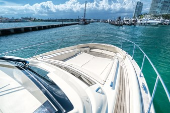 Chris Craft 15 Bow Starboard View
