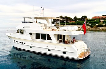 PAKIRI 4 PAKIRI 2017 OUTER REEF YACHTS 630 MY Motor Yacht Yacht MLS #272493 4