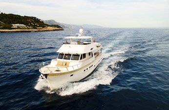 PAKIRI 3 PAKIRI 2017 OUTER REEF YACHTS 630 MY Motor Yacht Yacht MLS #272493 3