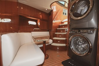 Exit Strategy 53 2006 Hargrave 105 Motor Yacht - Exit Strategy - Crew Quarters