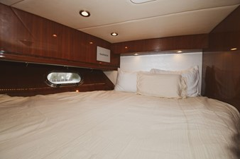 Exit Strategy 55 2006 Hargrave 105 Motor Yacht - Exit Strategy - Crew Stateroom
