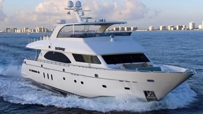 Exit Strategy 0 2006 Hargrave 105 Motor Yacht - Exit Strategy