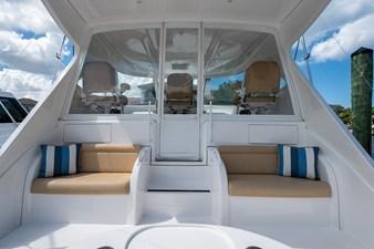 Kariba 19 Cockpit