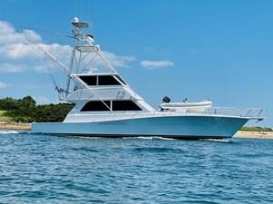 Black & Blue  0 Viking-58-Profile