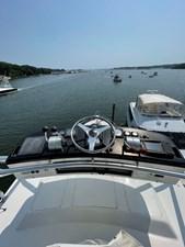 Black & Blue  6 Black & Blue  1998 VIKING Enclosed Bridge Cruising Yacht Yacht MLS #272506 6