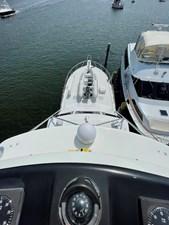 Black & Blue  5 Black & Blue  1998 VIKING Enclosed Bridge Cruising Yacht Yacht MLS #272506 5