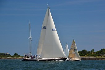 Too Elusive 1 Too Elusive 1985 SOUTHERN OCEAN  Cruising Ketch Yacht MLS #272507 1