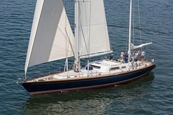 Too Elusive 4 Too Elusive 1985 SOUTHERN OCEAN  Cruising Ketch Yacht MLS #272507 4