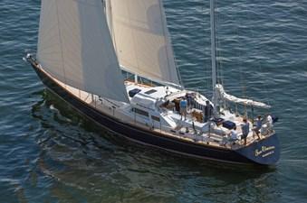 Too Elusive 5 Too Elusive 1985 SOUTHERN OCEAN  Cruising Ketch Yacht MLS #272507 5