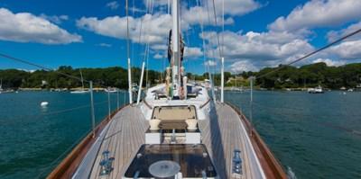 Too Elusive 7 Too Elusive 1985 SOUTHERN OCEAN  Cruising Ketch Yacht MLS #272507 7