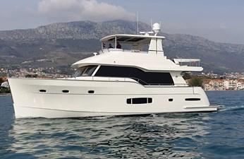 MAZE 5 MAZE 2018 OUTER REEF TRIDENT 620 Motor Yacht Yacht MLS #272509 5