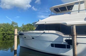 MAZE 2 MAZE 2018 OUTER REEF TRIDENT 620 Motor Yacht Yacht MLS #272509 2