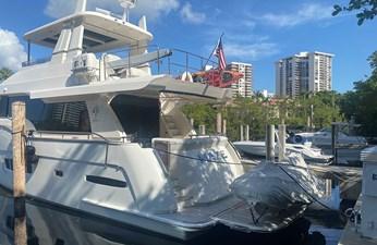 MAZE 3 MAZE 2018 OUTER REEF TRIDENT 620 Motor Yacht Yacht MLS #272509 3