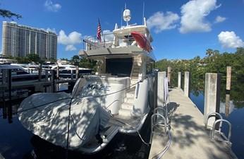 MAZE 4 MAZE 2018 OUTER REEF TRIDENT 620 Motor Yacht Yacht MLS #272509 4