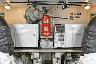 MONTRACHET 56 Generators