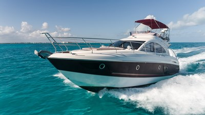 Aurora 1 Aurora 2016 BENETEAU Gran Turismo Cruising Yacht Yacht MLS #272511 1