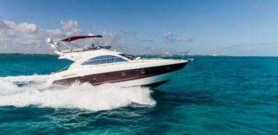 Aurora 5 Aurora 2016 BENETEAU Gran Turismo Cruising Yacht Yacht MLS #272511 5