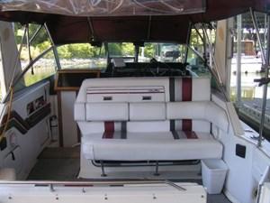 1991 Sea Ray Sundancer 1 1991 Sea Ray Sundancer 1991 SEA RAY Sundancer Cruising Yacht Yacht MLS #272516 1