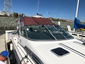 1991 Sea Ray Sundancer 5 1991 Sea Ray Sundancer 1991 SEA RAY Sundancer Cruising Yacht Yacht MLS #272516 5