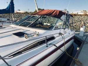 1991 Sea Ray Sundancer 6 1991 Sea Ray Sundancer 1991 SEA RAY Sundancer Cruising Yacht Yacht MLS #272516 6