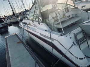 1991 Sea Ray Sundancer 8