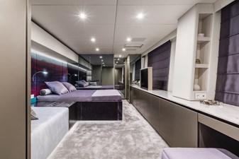 GiJa 13 Master cabin - extra large