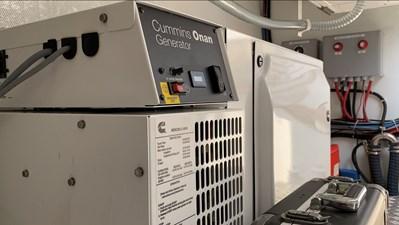 GiJa 23 Generator 9.5kW