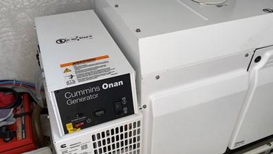 GiJa 24 Generator 22.5 kW