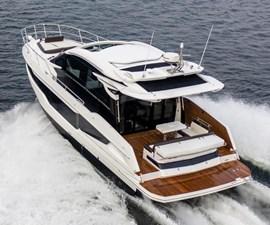 Campari 1 Campari 2019 GALEON 430 HTC Cruising Yacht Yacht MLS #272528 1
