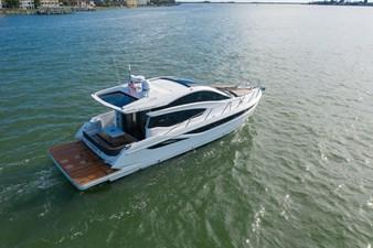 Campari 2 Campari 2019 GALEON 430 HTC Cruising Yacht Yacht MLS #272528 2