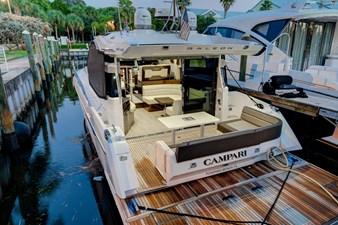 Campari 7 Campari 2019 GALEON 430 HTC Cruising Yacht Yacht MLS #272528 7