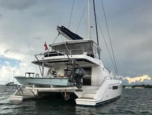 Palometa 3 Palometa 2016 LEOPARD 58 Catamaran Yacht MLS #272529 3