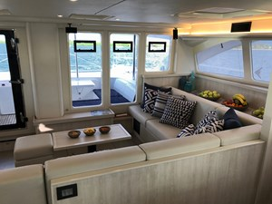 Palometa 7 Palometa 2016 LEOPARD 58 Catamaran Yacht MLS #272529 7