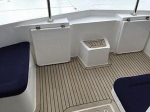 Palometa 4 Palometa 2016 LEOPARD 58 Catamaran Yacht MLS #272529 4