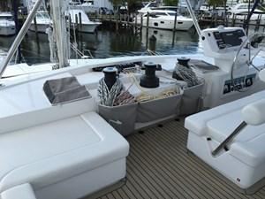 Palometa 5 Palometa 2016 LEOPARD 58 Catamaran Yacht MLS #272529 5