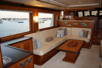 NEVER LAND 3 NEVER LAND 2017 OUTER REEF YACHTS 700 MY Motor Yacht Yacht MLS #272537 3