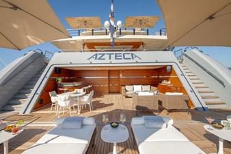 AZTECA 36 Beach Club 1