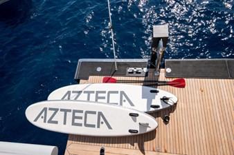 AZTECA 44 Beach Club 8