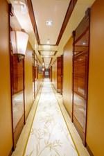 AZTECA 19 Main Guest Corridor
