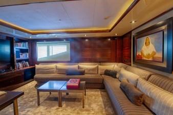 AZTECA 15 Movie Lounge