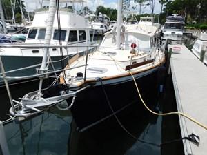 Sail La Vie 11 12