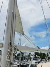 Sail La Vie 22 24