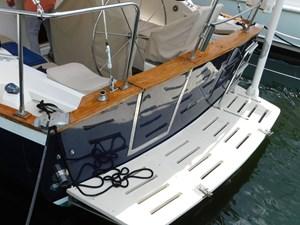 Sail La Vie 26 28